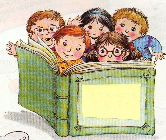 los livros da minha infância
