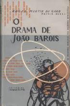o drama de joão barois