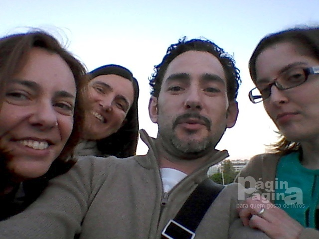 """""""Selfie Sexy"""" :D Com a Roda dos Livros"""