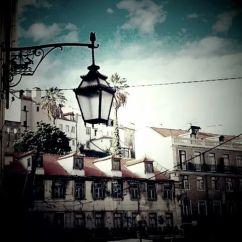 Existirá sempre um cantinho da minha cidade no meu coração, enquanto o Tejo ligar as duas margens e eu as puder atravessar…