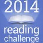 GR reading Challenge 2014
