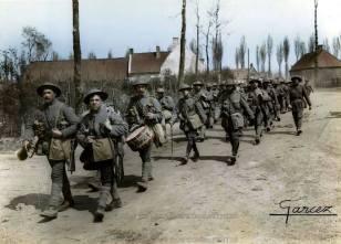 Centenário da Grande Guerra