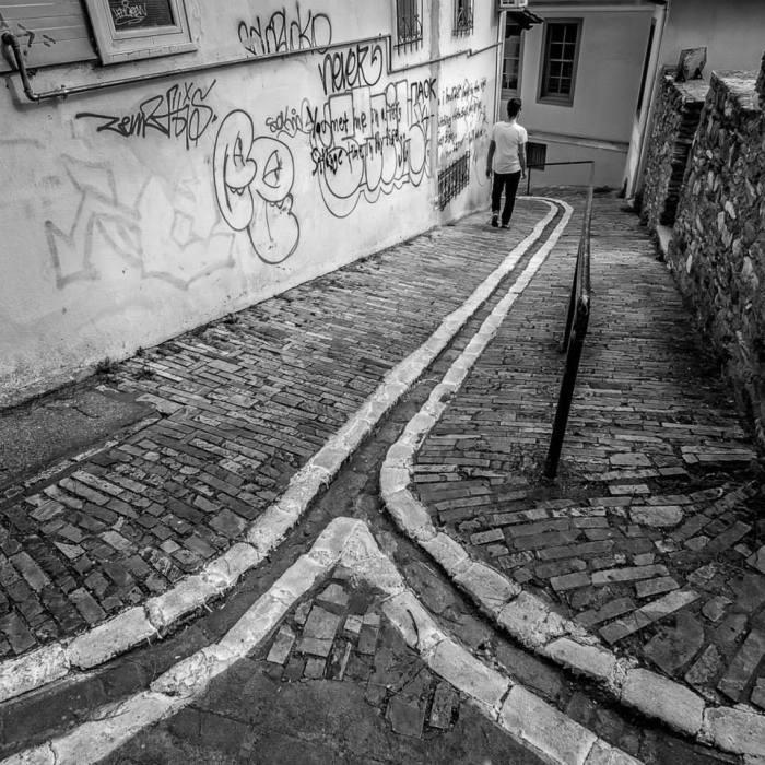Fotografia: Streets of Upper Tow © - Andreas Mamoukas