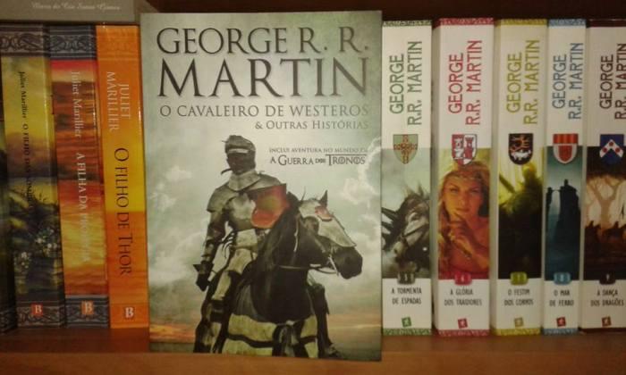 o cavaleiro de westeros