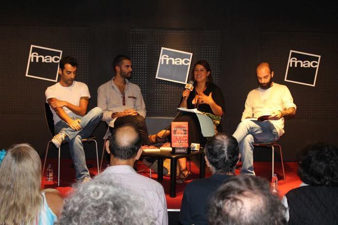 """Lançamento de """"Os números que venceram os nomes"""", na Fnac Chiado"""