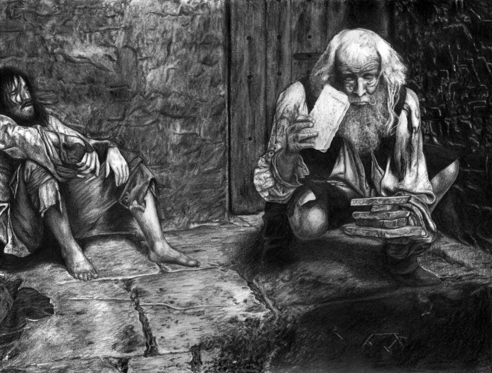 o conde de monte cristo 2