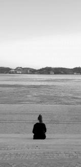 inventar a solidão